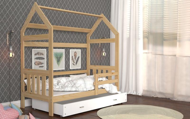 Haus Bett Etagenbett : Lifetime hochbetten im test hochbett berater