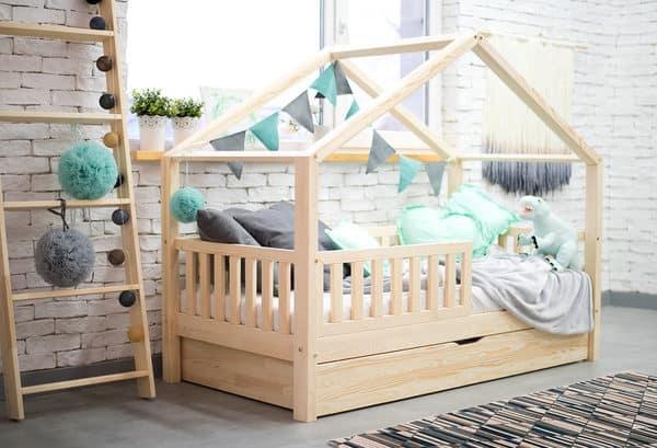 Hausbett mit Funktion XXL