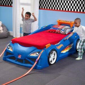 Hot Wheels Autobett