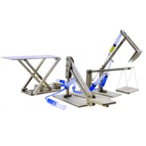 Hydraulik Set Maxi 4 in 1