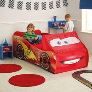 Jungsbett Disney Cars