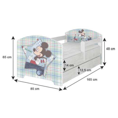 Kinderbett Abmessungen