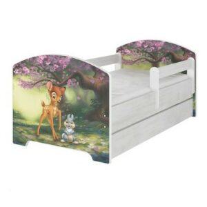 Kinderbett Bambi
