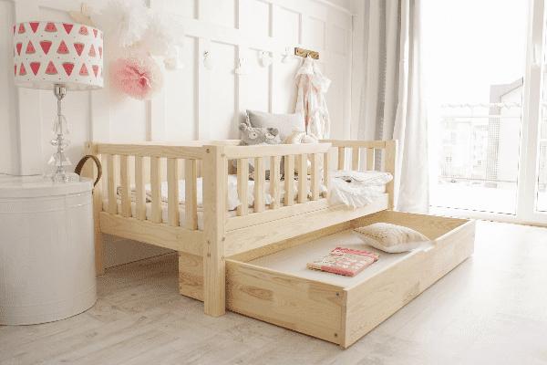 Kinderbett Basic Love Plus