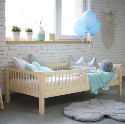 Kinderbett Basic