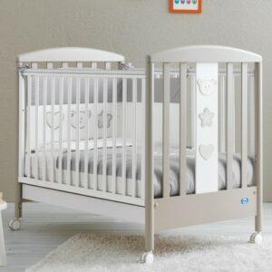 Kinderbett Birillo