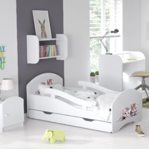 Kinderbett Deluxe Buesi