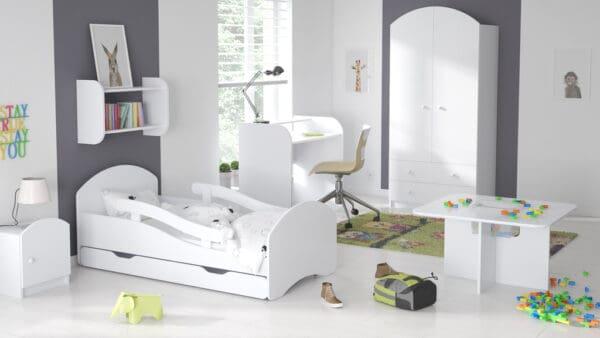 Kinderbett Deluxe