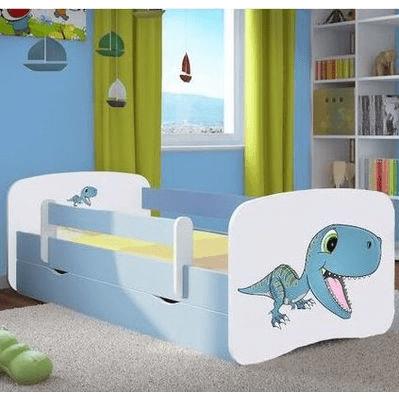 Kinderbett Dinosaurier
