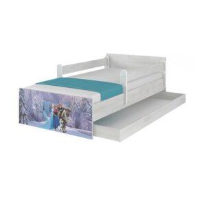 Kinderbett Disneys Frozen 180x90