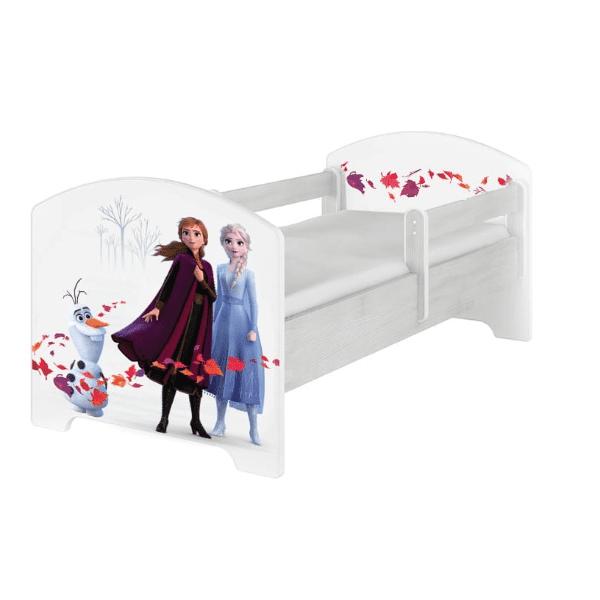 Kinderbett Disneys Frozen 2