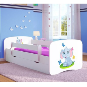 produkt schlagw rter kinderbett mit matratze. Black Bedroom Furniture Sets. Home Design Ideas