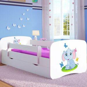 Kinderbett Elefant