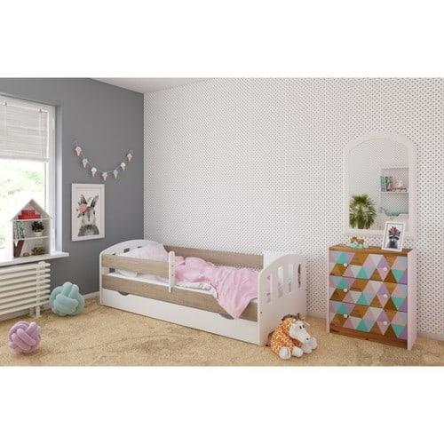 Kinderbett FIFI buche