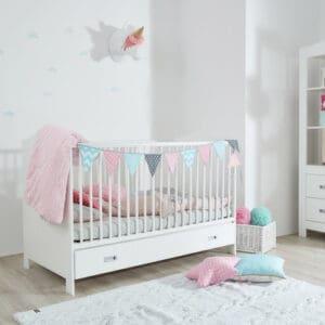 Kinderbett Fino