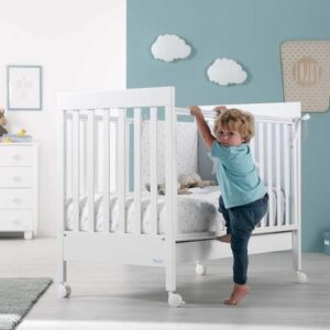 Kinderbett Homi Open
