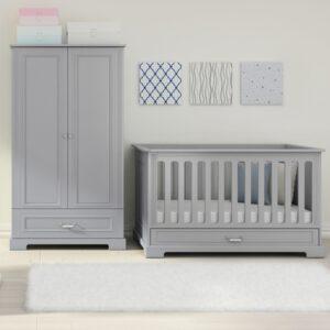 Kinderbett Ines 70x140