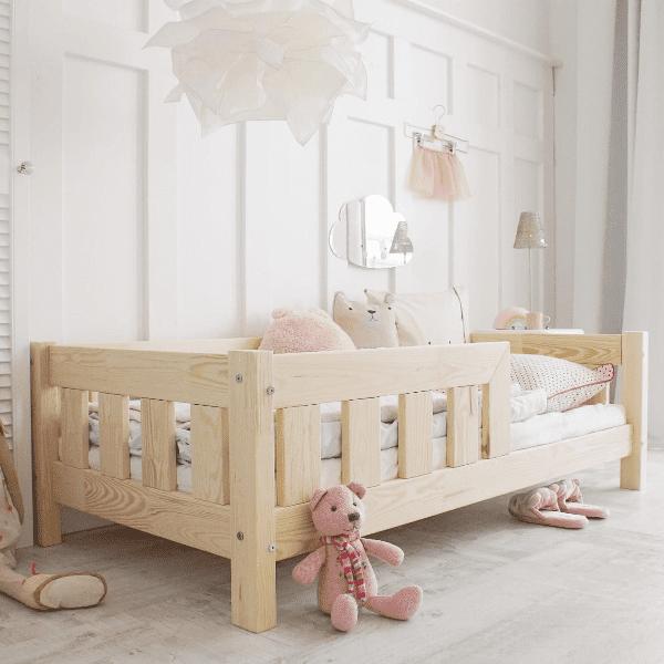Kinderbett Maxi