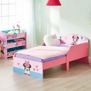 Kinderbett Minnie Mouse