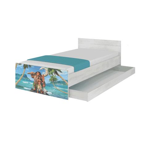 Kinderbett Moana180x90