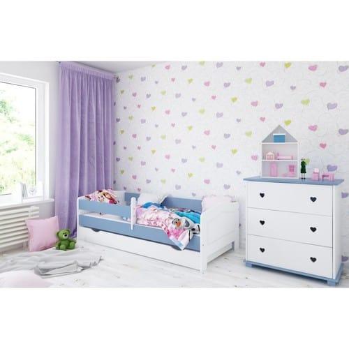 kinderbett ola komplett online kaufen in der. Black Bedroom Furniture Sets. Home Design Ideas