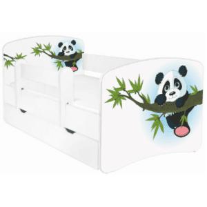 Kinderbett Panda