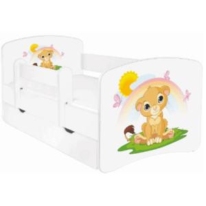 Kinderbett Simba