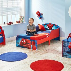 Kinderbett Spider Man