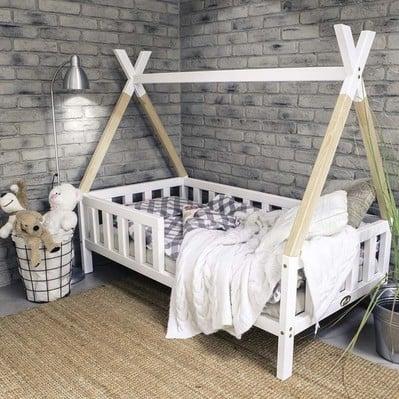 Kinderbett Tipi Home