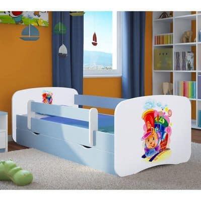 Kinderbett Tschu Tschu