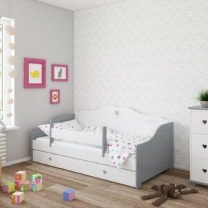 Kinderbett Zusia