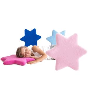 Kinderkissen Sterne