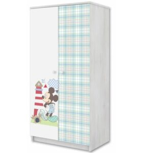 Kinderschrank Mickey Mouse
