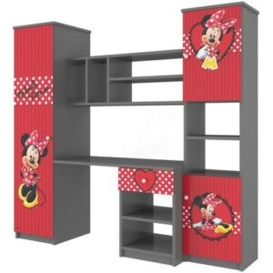 Kinderschrank Minnie Mouse