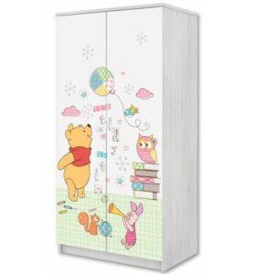 Kinderschrank Winnie Pooh