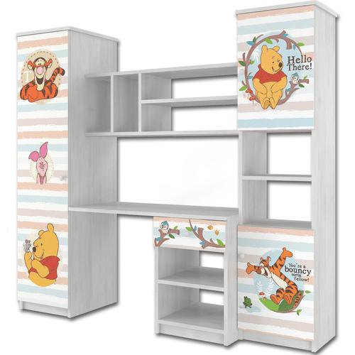 Kinderschrank Winnie Puuh online kaufen | kinderspielewelt.ch