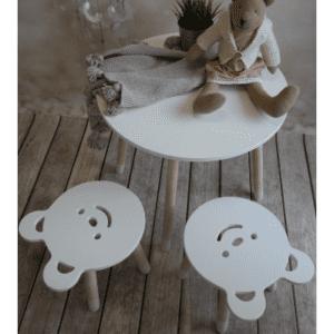 Kindersitzgruppe Bär