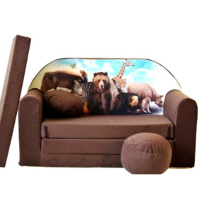 Kindersofa Safari