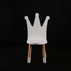 Kinderstuhl Krone Deluxe