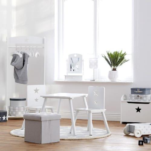 Kindertisch Und Stuhl Stern Online Kaufen In Der