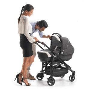 Kinderwagen-Combi-Family