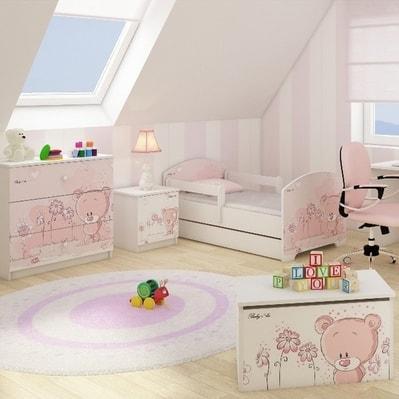Kinderzimmer Baerchen1
