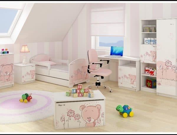 Kinderzimmer Baerchen