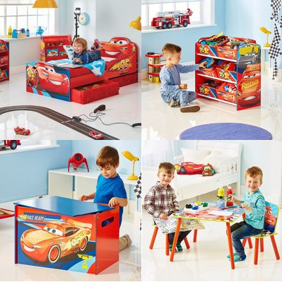 disney cars kinderzimmer komplett alles ber wohndesign und m belideen. Black Bedroom Furniture Sets. Home Design Ideas