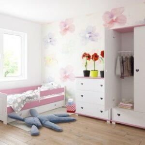 Kinderzimmer Herzen