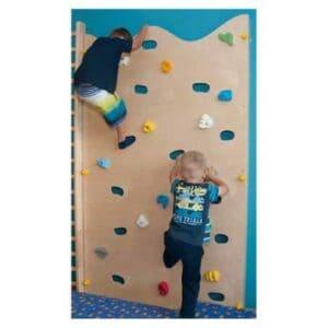 Kletterwand Kinder