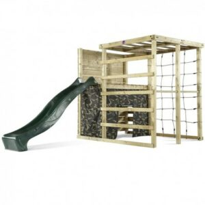 Kletterwuerfel aus Holz