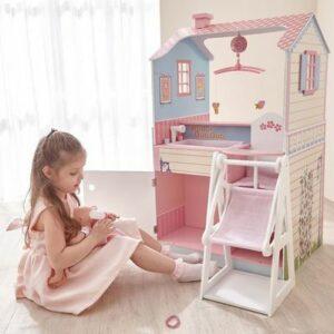 Komplettsatz Puppenhaus