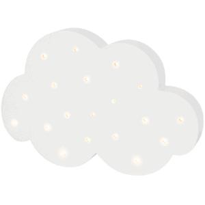 Lampe Wolke