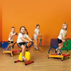 Laufband Kinder